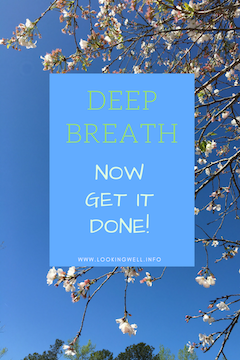 DEEPBreath --Now Get it done!
